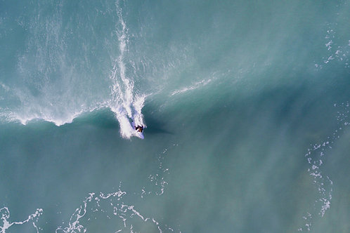 Surf Coaching (Online)