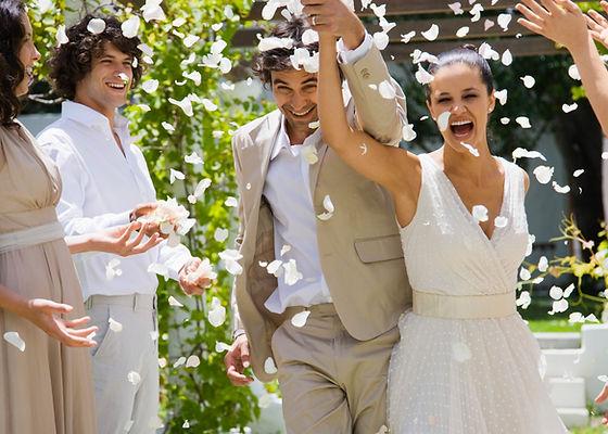 Cérémonie laïque mariage bohème champêtre chic Alsace