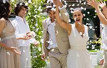 Locação de Acessórios para Casamentos em Curitiba