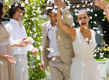 5 Tips to Keep Your Wedding Guests On Their Feet