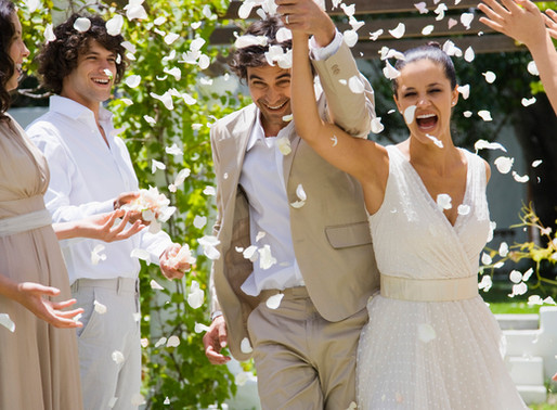 How To Deal With Opinions About Your Wedding