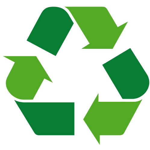 Weekly Recycling Collection