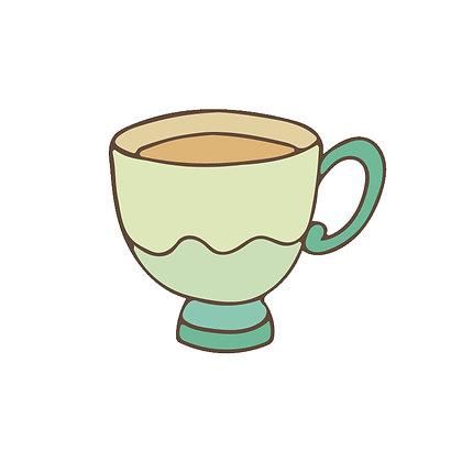 Teacup Package