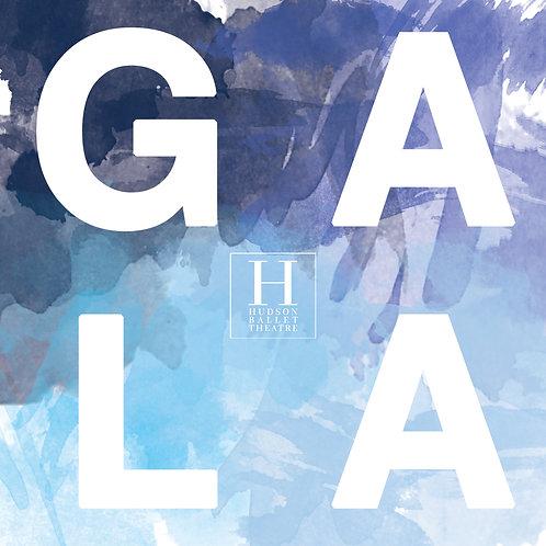 2021 Summer Gala Ticket