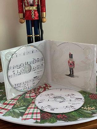 The Nutcracker Suite - Music CD