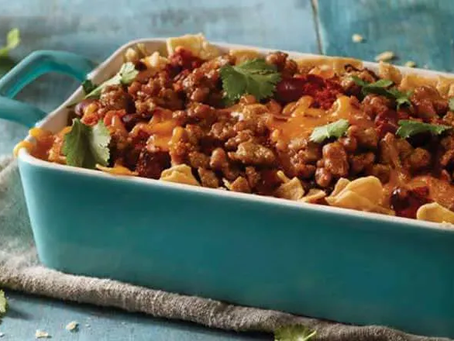 Taco Tuesday - BOOM!