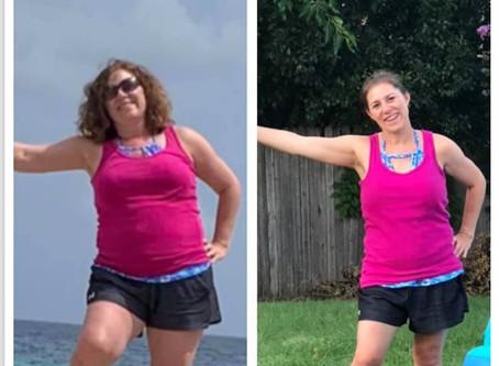 Transformation Tuesday!
