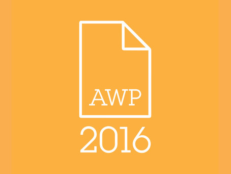 The Best Writing Tips from AWP 2016