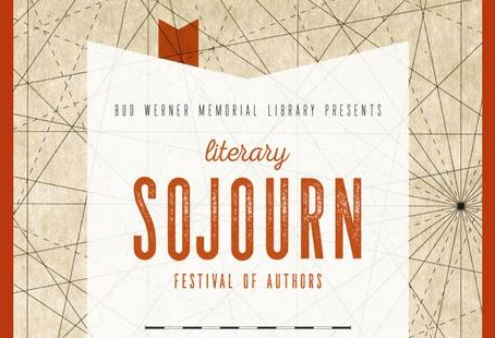 Stories from Literary Sojourn 2018