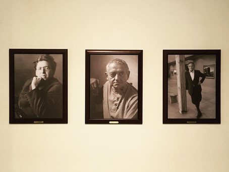The Year (of Wyeth) in Review