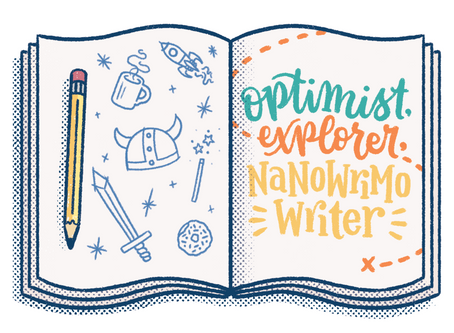 Why You Need to Get on the NaNoWriMo Bandwagon