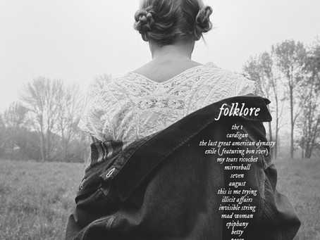 On Authorship & the Creative Process: What 'folklore' is really about