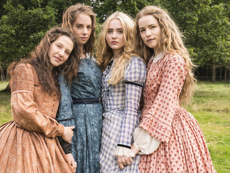 Let Pickled Limes Lie: A Review of Masterpiece's Little Women