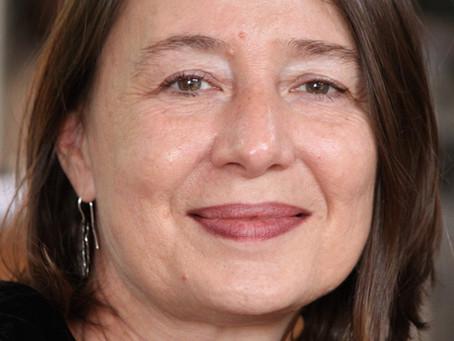 "Professor Michaela Amering wins EPAs 2021 ""Outstanding Achievement"" Award"