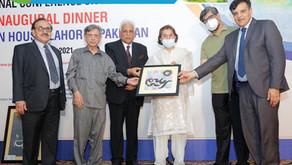 WPA Co-sponsored International Psychiatric Conference, Lahore - Pakistan