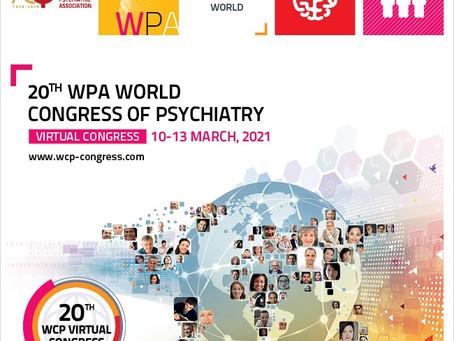 20th WPA Virtual Congress