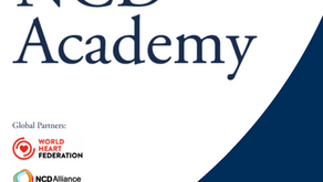 WPA & NCD Academy launch eLearning course on Mental Health Care