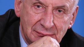 Professor A.B. Smulevich Celebrates his 90th Birthday!