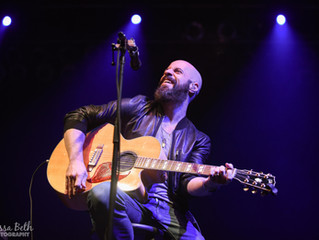Daughtry, Gavin and more Big Names Coming to Long Island