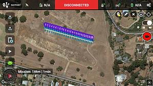 Aerial Drone UAV Image