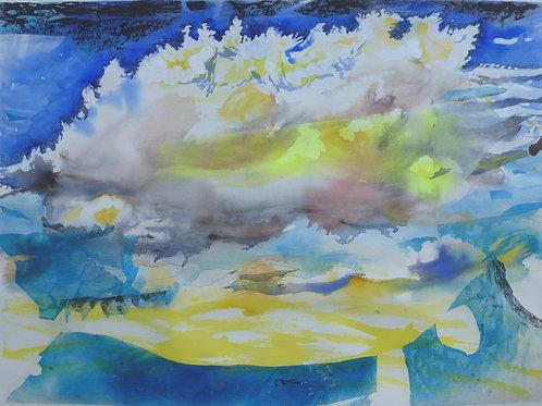 Luminous Cloud