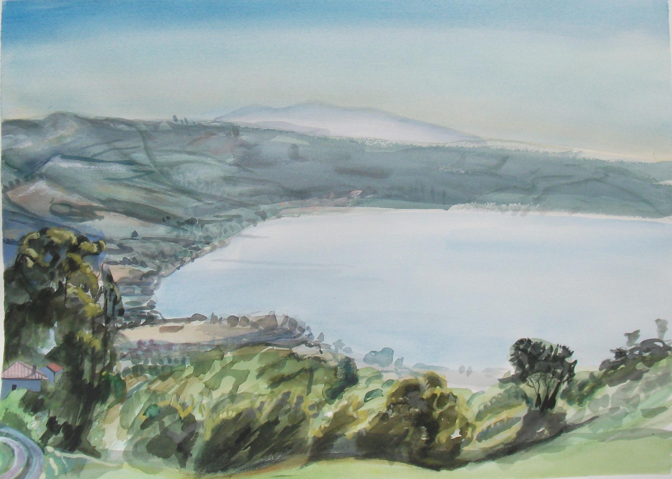 Lake-watercolour-58x78cm