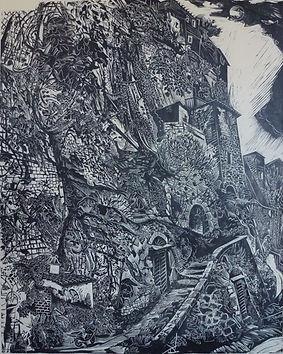2.Underbelly of Grotte-80x100cm.jpg