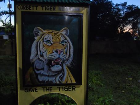 Parc national de Corbett ❤️❤️❤️