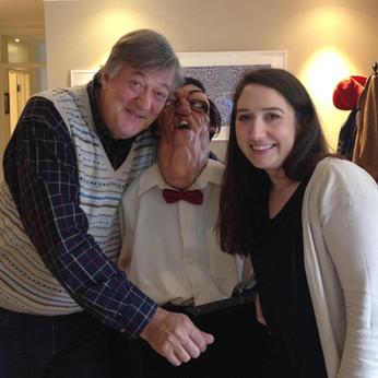 Me and Stephen Fry.JPG