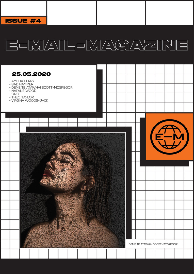 E-MAIL MAGAZINE ISSUE #4