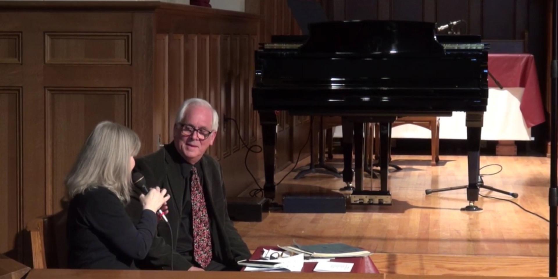Bach Around the Clock, 2018