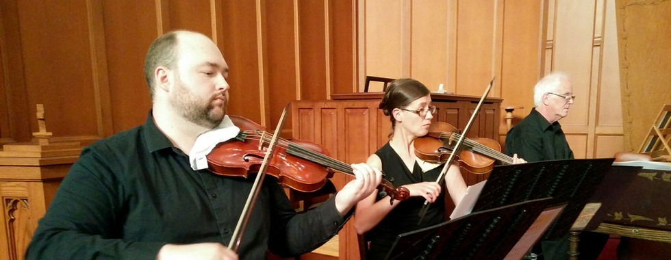 Midwest Early Music Festival Fringe Concert