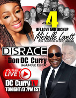 DC CURRY SHOW FLYER