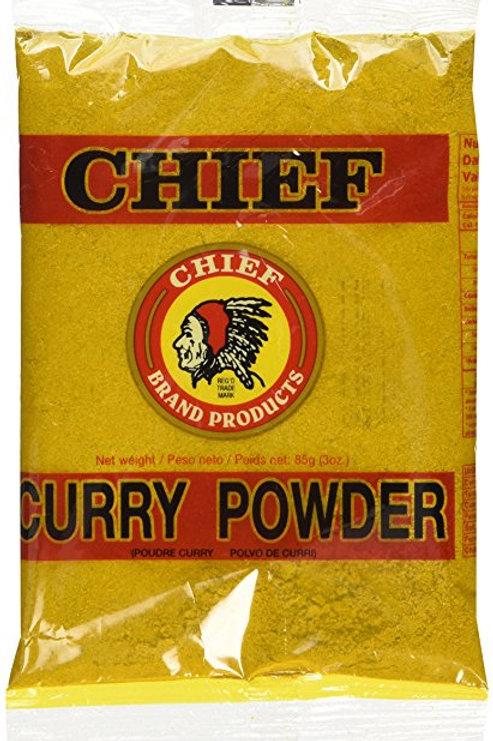 Chief Curry Powder 230G (8.1oz)