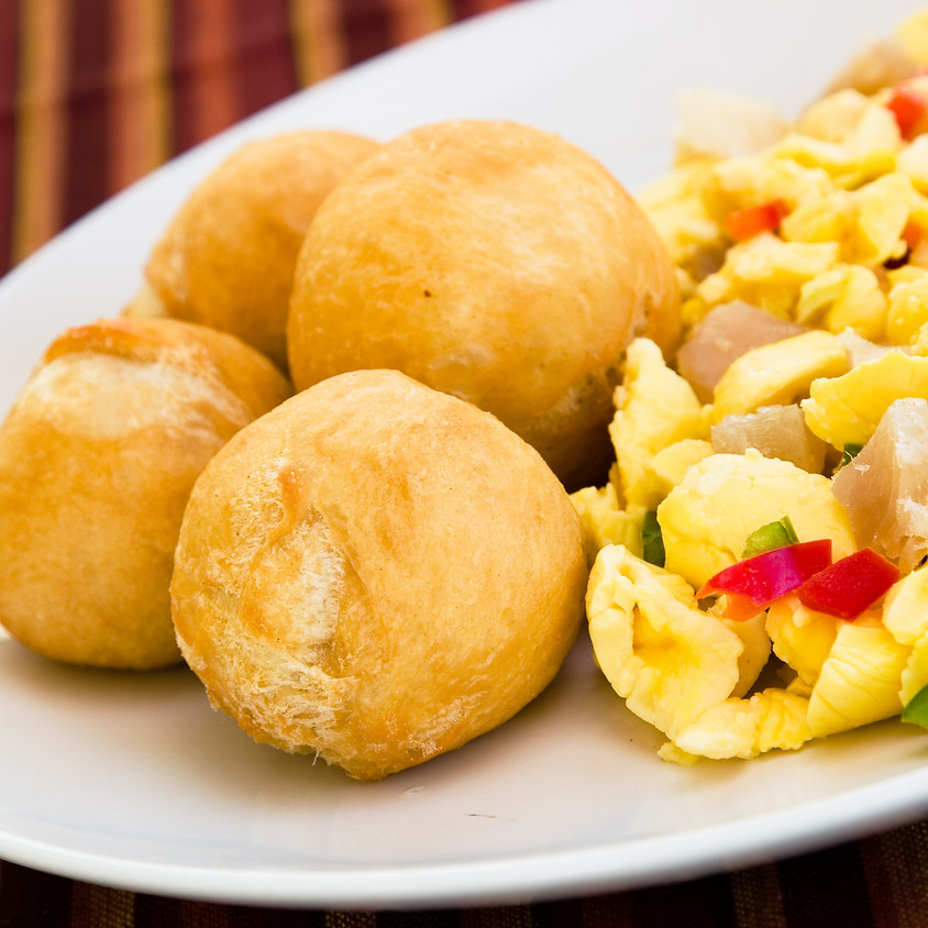 Taste of Jamaica Cooking Class