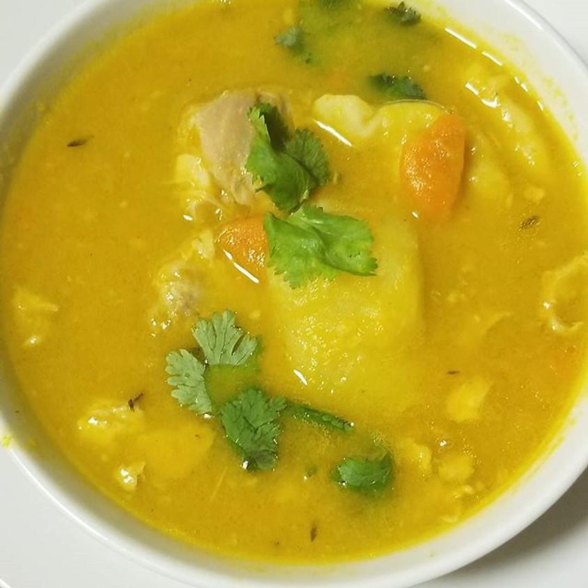 The Best Caribbean Soups ONLINE