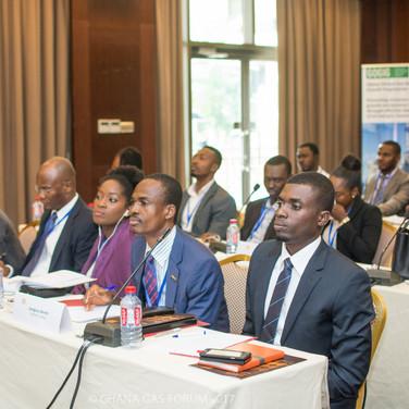 GGF2017 Delegates