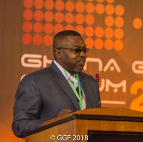 GGF2018 Speaker