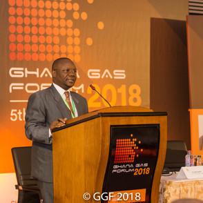 GGF2018 Guest Speaker