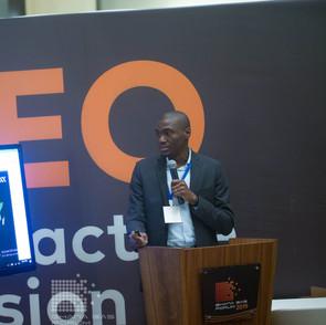 CEO Interactive Session