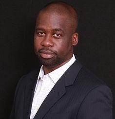 Mr. Charles Darku, Managing Director, Tullow Oil Ghana