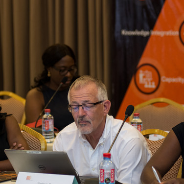 GGF2017 Delegate