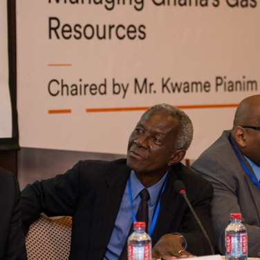 GGF2017 Chairman