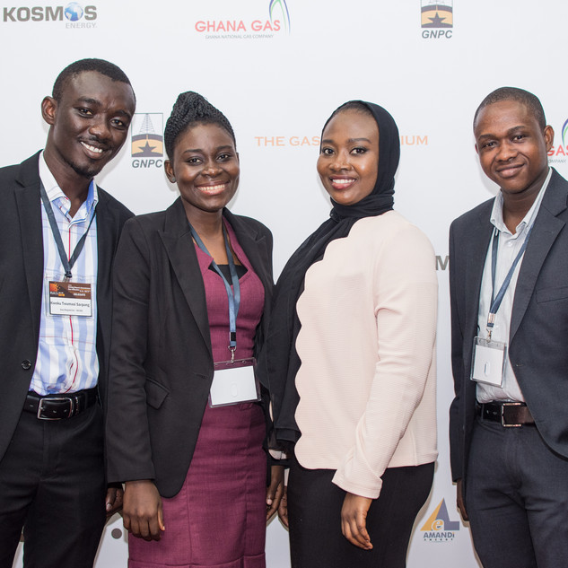 GGF2018 Delegates