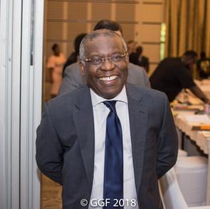 GGF2018 Advisory Board
