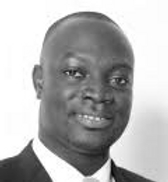 Dr. Kwadwo, Head of the Energy, Oil & Gas Unit, Ministry of Finance
