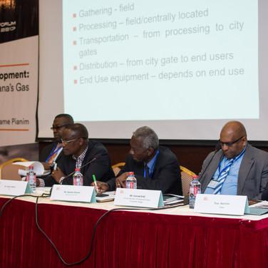 GGF2017 Panelists
