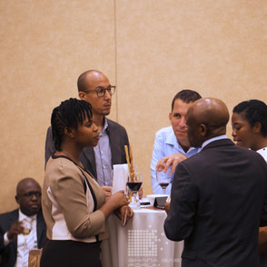 Pre-Coference Networking Event