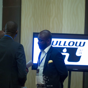 Ghana Gas Forum 2019