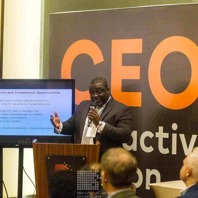 CEO Interactive Session